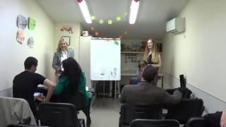 Бесплатные вводные уроки от Академии Успеха 13.04.2016