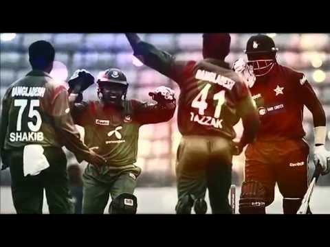 Cricket Song for Bangladesh Team, Part 4/5   Suvro Dev   দুর্জয় দূর্বার...  শুভ্রদেব