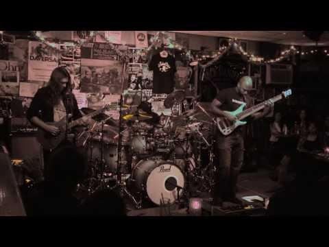 Kiko Loureiro/Anthony Crawford/Virgil Donati live show 12-20-2013