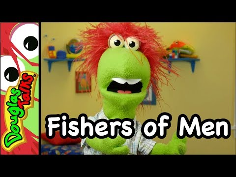 Fishers of Men | Evangelism for Kids