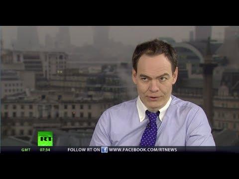 Keiser Report: Deadly Deflation (E390)