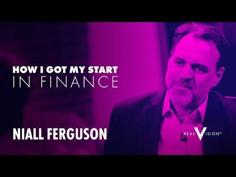 Niall Ferguson: Using
