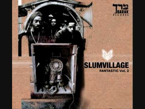 Slum Village - Climax