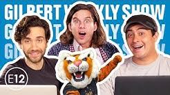 "Gilbert Arizona Weekly ""Tiger Strike"""