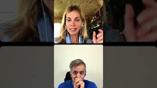 Fascinant. À écouter, comme tous les échanges avec le pharmacien Jean Yves Dionne , quel discours aidant : on comprend l'alimentation céto, l'huile MCT, ...
