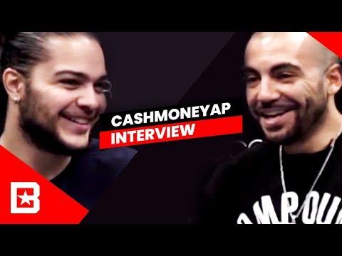 CashMoneyAp Explains How He Makes 6-Figures By Giving Away Free Beat Downloads