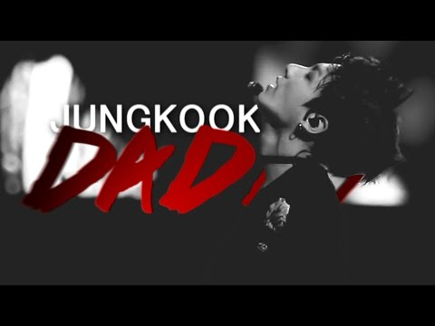 JUNGKOOK [CALL ME DADDY]