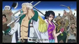 Download One Piece Opening 16 (Hands Up!) Fandub cover català MP3 song and Music Video