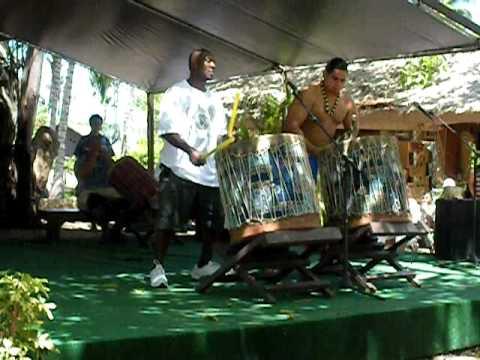 Polynesian Cultural Center Tonga Village