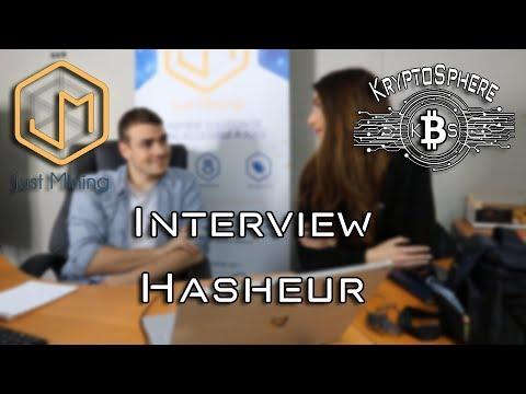 Interview Hasheur