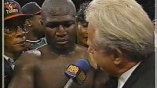 james toney vs prince charles williams part 7 of 7