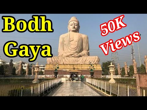 Top 10 places to visit in Bodhgaya | Gaya - Bihar