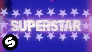 Joe Stone & Four of Diamonds - Superstar (Official Lyric Video)