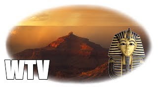What You Need To Know About The ANCIENT EGYPTIANS And The GRAND CANYON