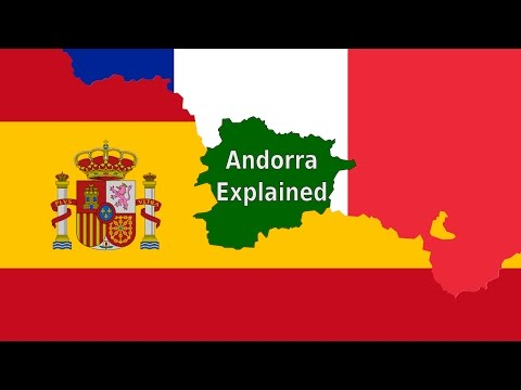 Co-Principality of Andorra Explained: Why the President of France is a Prince