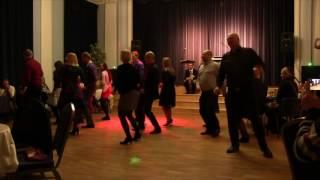Taidlejate sõbrapäev 10.02.2017, parimad tantsijad