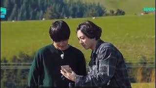Taekook/Вигуки. Бон Вояж 4/ Анализ Вигу [1/2]