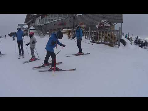 Zell am See 2017 video