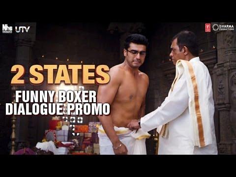 """Funny Boxer"" | Dialogue Promo | 2 States"