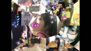 大食いタレント青木優子さんが2015年10月9日(金)放送の『尻ミッターフジ...