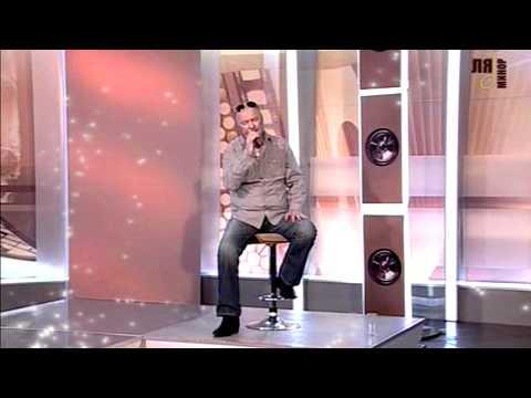 Клип Дмитрий Василевский - Картина не маслом
