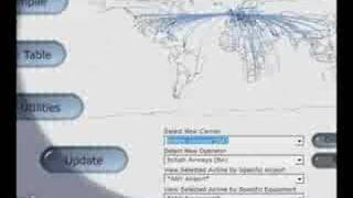 FSX FS2004 Ultimate Traffic 2007 Trailer