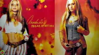 Anastacia - How Come the World Won't Stop