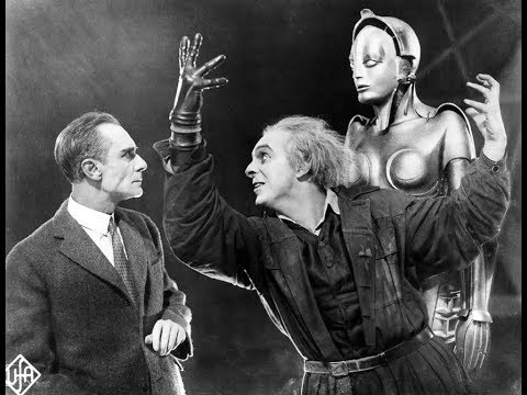 Metropolis (1927) Fritz Lang - OST by Space Brother