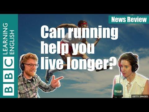 Can running help