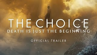 The Choice: Death Is Just The Beginning Official Book Trailer