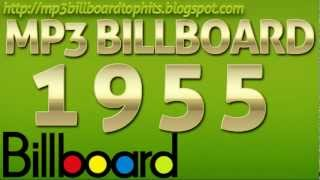 mp3 BILLBOARD 1955 TOP Hits mp3 BILLBOARD 1955