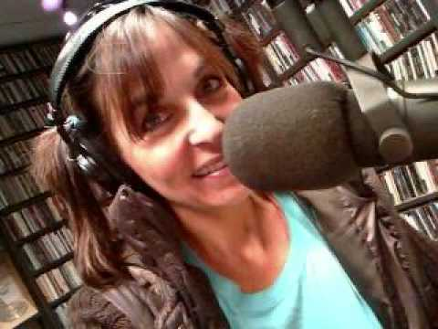 Dr. Nancy Irwin on KUCI 88.9 FM: GET THE FUNK OUT -  MAKE A YOU-TURN