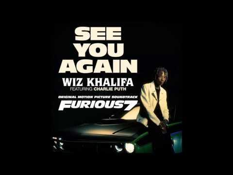 Wiz Khalifa Feat. Charlie Puth - See You Again (Acapella) | 80 BPM