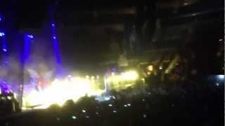 Wiz Khalifa - Initiation Live Pittsburgh PA 12/12/2012