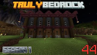 Truly Bedrock Episode 44: Halls and Violations