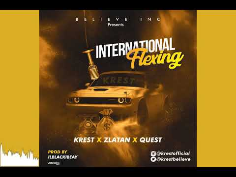 Krest x Zlatan x Quest - International Flexing