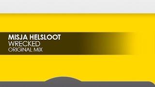 Misja Helsloot - Wrecked