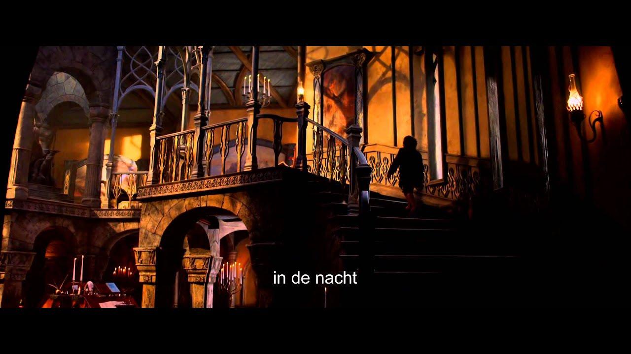 Download The Hobbit: An Unexpected Journey trailer - Nederlands ondertiteld
