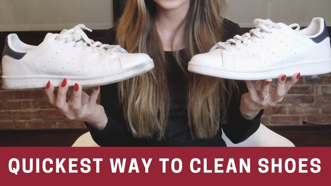 How quickly to clean