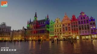 فن و منوعات  بالفيديو.. أرخص 10 مدن أوروبية للسياحة تستهدفها في رأس السنة
