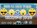 HOW TO DROP ITEMS+WALKING ON PHONE! GLITCH?! - Growtopia (Join My Giveaway... Link In Description)