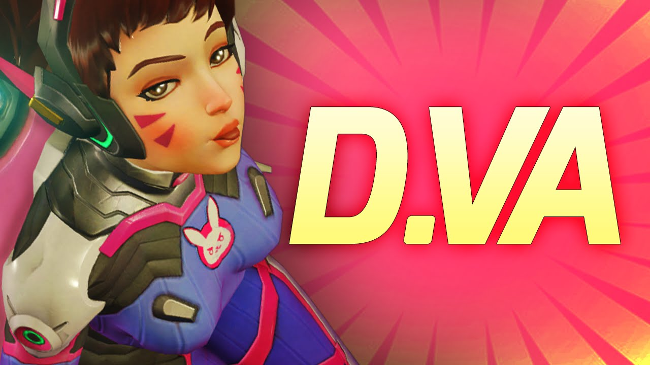 how tall is diva overwatch