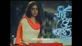 chand chupa badal mai -new show - star plus.wmv