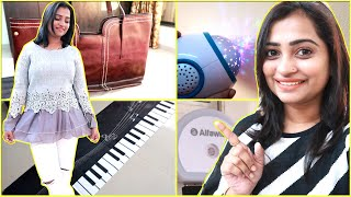 Rosegal Haul - Clothing to Home Decor Shopping in Budget | Indian Mom On Duty