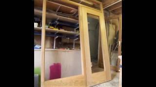 Carpentry Joinery Ballincollig Cork-jonathan Evans-086/2604787 Or 021/4873778