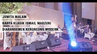 JUWITA MALAM (Ismail Marzuki) KERONCONG FULL