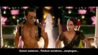 AYYA HINDI SONG...Dreamum Wakeupum  Official Video Song with lyrics Aiyyaa Hindi Movie - YouTube.flv