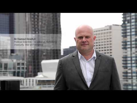 Meet the experts - RMIT Centre for Global Research | RMIT University
