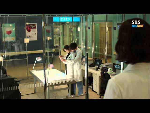 SBS [닥터이방인] – 박훈선생과 함께 하는 두근두근 이미지 트레이닝