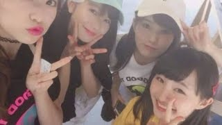 NMB48山本彩&吉田...